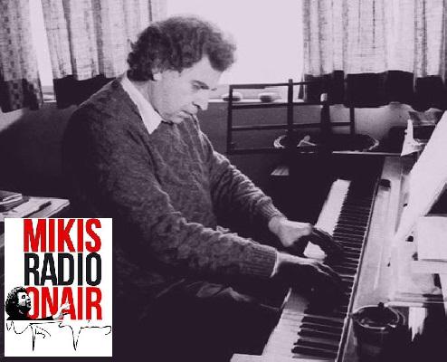 MikisRadio Universal Music by Mikis Theodorakis