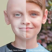 Ο Δικός μου Παιδικός καρκίνος λέγεται Πέτρος