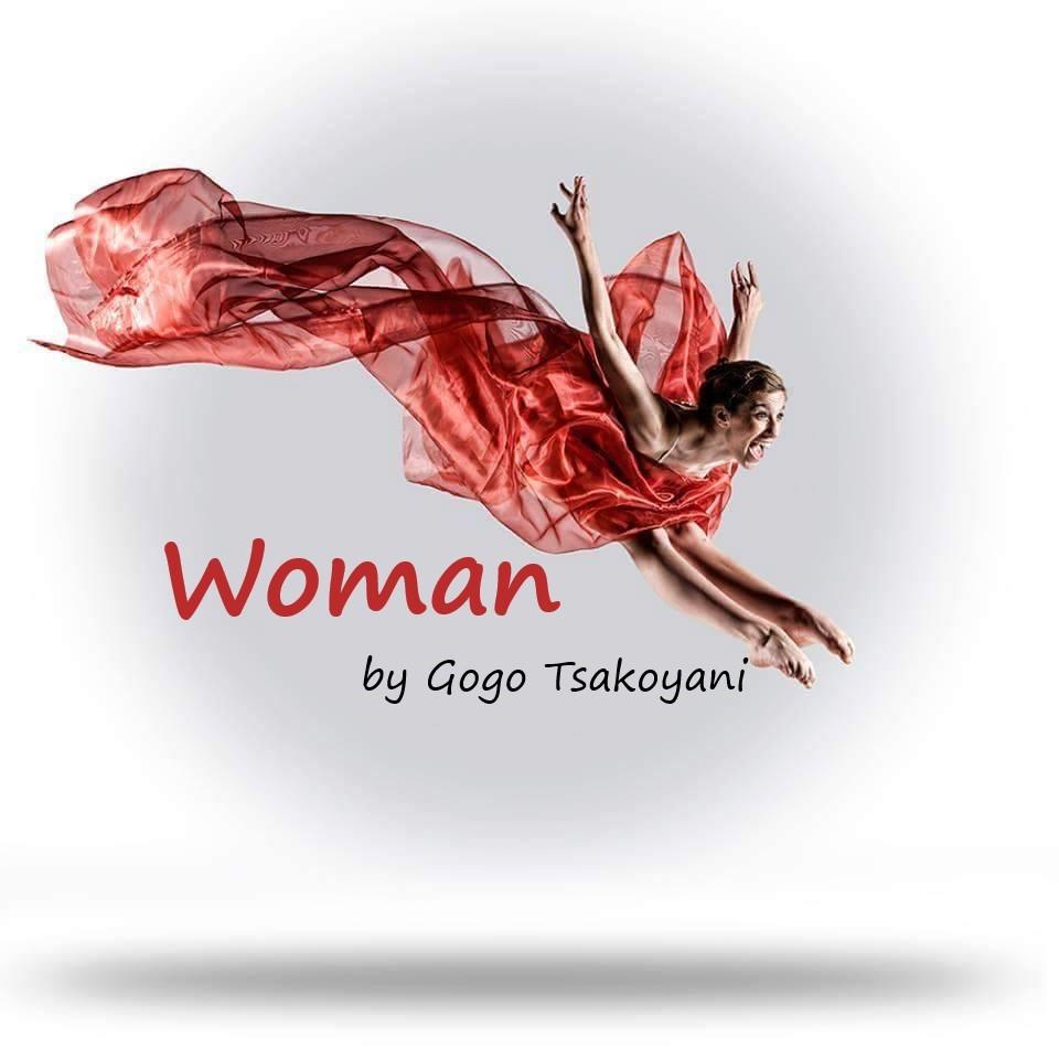 Woman by Gogo Tsakoyani too Good to be True
