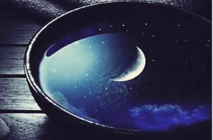 Νέα Σελήνη στην Καρδιά του Καλοκαιριού