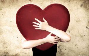 """Το """"Μου"""" της Αγάπης και της θεραπείας"""