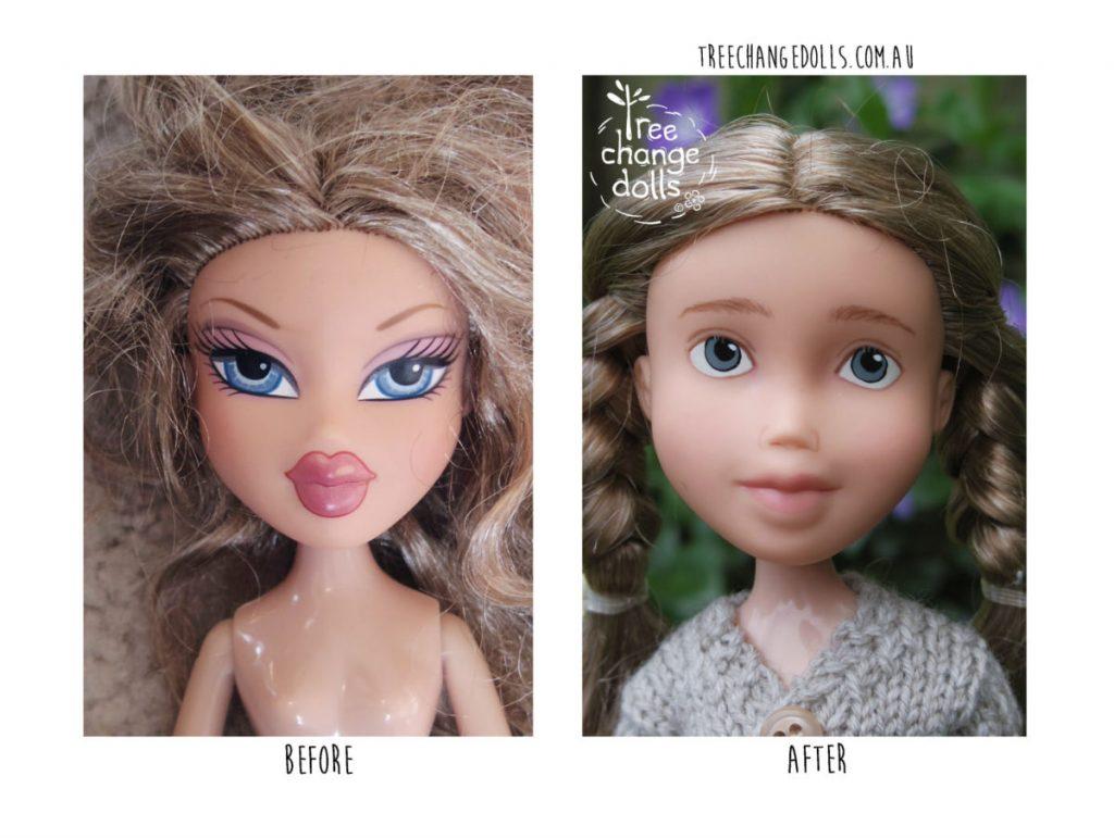 """Κούκλες στον """"ίσιο"""" δρόμο"""