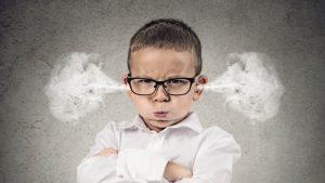 Το παιδί μου Θυμώνει εύκολα τι να κάνω;