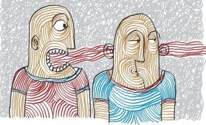 Τοξικοί άνθρωποι και πώς τους αναγνωρίζουμε
