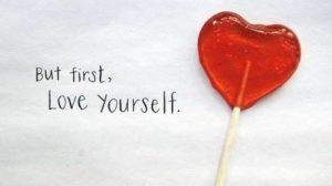 Πώς μαθαίνεις να σε αγαπάς