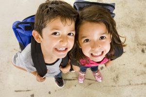 Πρωτάκια ευτυχισμένα γονείς χωρίς άγχος