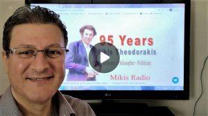 Mikis Radio παρουσίαση προγράμματος 9/11/2020