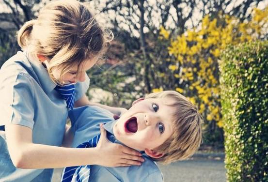 Όταν τα παιδιά δεν είναι συνεργάσιμα