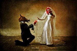 Να παντρευτείς ή να μην παντρευτείς