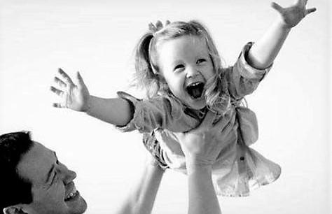 Ανεξάρτητα φοβισμένα παιδιά γίνονται εξαρτημένοι ενήλικες